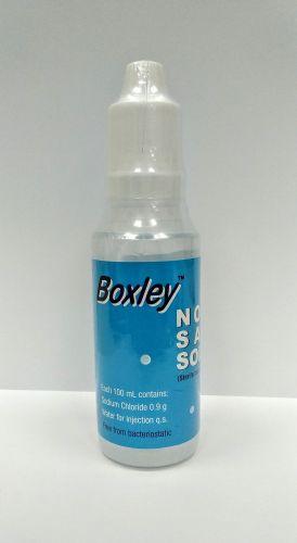 Boxley small